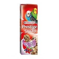 Палочки Prestige Sticks (№2, волнистые попугаи), 60 гр