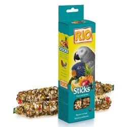 РИО палочки (фрукты и ягоды), 2х75 гр