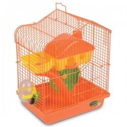 Triol YD-256 Клетка для грызунов