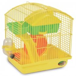 Triol YD-258 Клетка для грызунов
