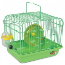 Triol YD-259 Клетка для грызунов