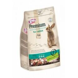 Lolo Pets Premium Корм для кроликов