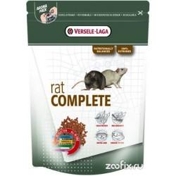 Корм RAT COMPLETE & MOUSE PROMO, 500 гр