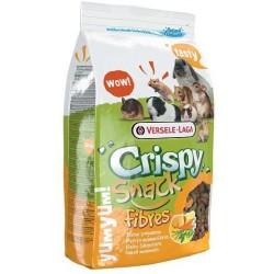 Корм Crispy Snack Fibres, 650 гр
