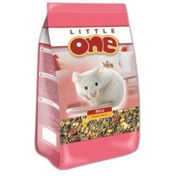 Little One Корм для мышек, 400 гр