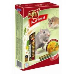 Vitapol 1 Корм для мышей и песчанок