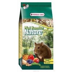 Корм Mini Hamster Nature, 400 гр