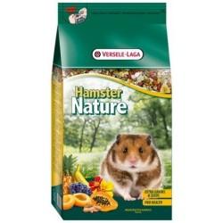 Корм Hamster Nature, 750 гр