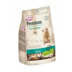Lolo Pets Premium Корм для хомяков