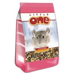 Little One Корм для шиншилл