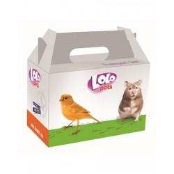 Lolo Pet Транспортная упаковка Small
