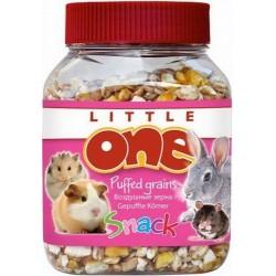 """Little One лакомство """"Воздушные зерна"""", 200 гр"""