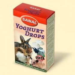 Sanal для грызунов Йогурт, 45 грамм
