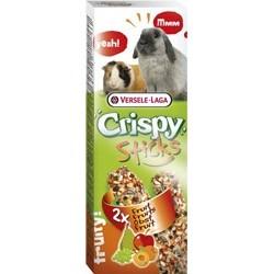 Палочки Crispy Sticks (№3, для морских свинок и кроликов), 110 гр