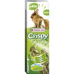 Палочки Crispy Sticks (№9, для кроликов и морских свинок), 110 гр