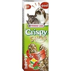Палочки Crispy Sticks (№5, для кроликов и шиншилл), 110 гр