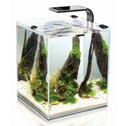 Аквариум Aquael Shrimp set black