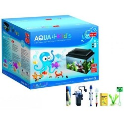 Аквариум Aquarium Set Aqua4Kids