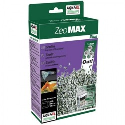 Цеолитовый наполнитель для фильтра ZeoMAX Plus 1L (N)