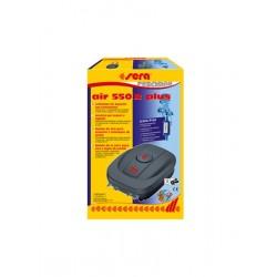 SERA компрессор air 550 R plus