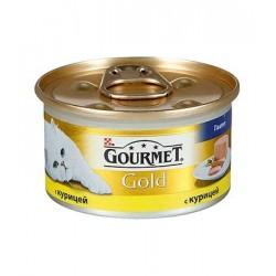 Gourmet Gold (Паштет с курицей)