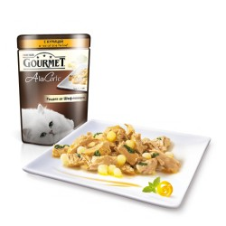 Gourmet A La Carte для взрослых кошек (Курица)