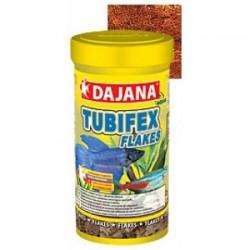 Tubifex flakes, 100 мл