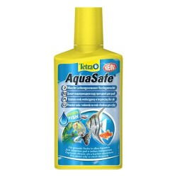 Кондиционер BaPa AquaSafe 250 мл + тест 6 в 1