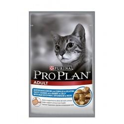 Pro Plan Влажный корм для взрослых кошек (Кролик)