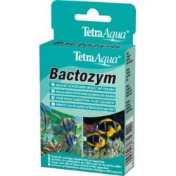 Средство Tetra Bactozym, 10 капсул