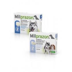KRKA Милпразон таблетки для собак