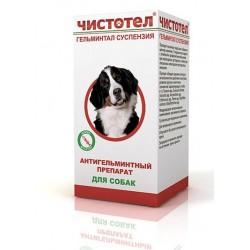 Экопром Чистотел Глистогон С103
