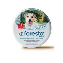 Bayer Форесто ошейник для собак