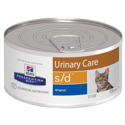Hill′s Prescription Diet Feline s/d Urinary Care