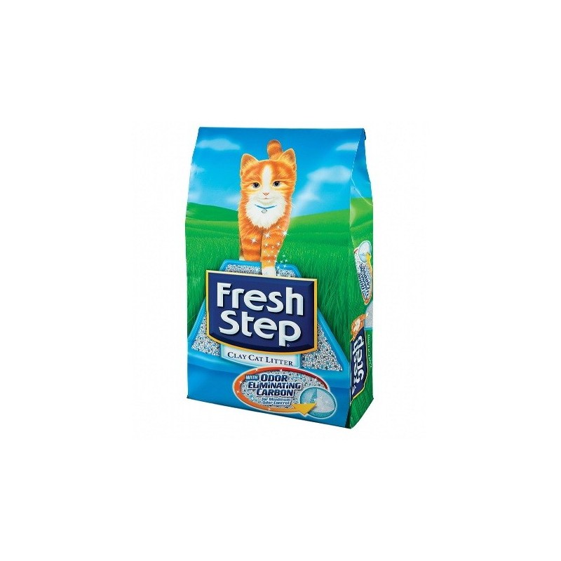 Fresh Step 6.35 кг