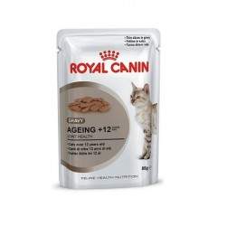 Royal Canin Ageing +12 (в соусе) 85 гр