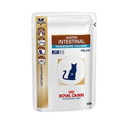 Royal Canin Gastro Intestinal Moderate Calorie (100 гр)