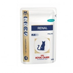Royal Canin Renal (Тунец)