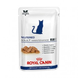 Royal Canin Neutered Adult Maintenance, 100 гр