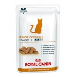 Royal Canin Senior Consult Stage 1, 100 гр