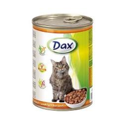 Консервы Dax Cat (Птица), 415 гр