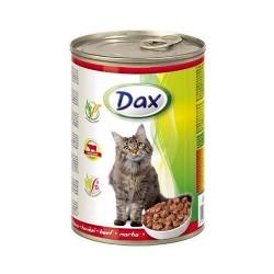 Консервы Dax Cat (Говядина), 415 гр