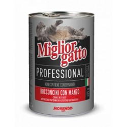 Miglior Professional Line Beef for Cat