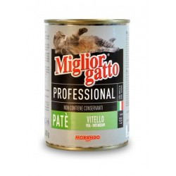 Miglior Professional Line Pate Veal