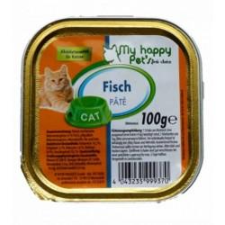 My happy Pets for Cat Лосось