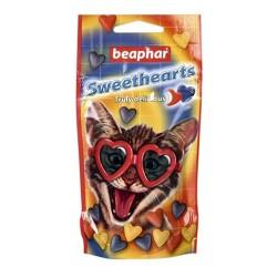 Лакомство Beaphar Sweethearts, 150 шт