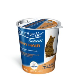 Bosch Sanabelle Shiny Hair-Snack, 0.15 кг