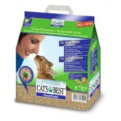 Cat′s Best Green Power