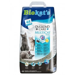 Biokat's Diamond Care Multicat