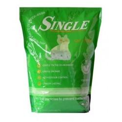 Наполнитель Single Aloe Vera, 3,8 л